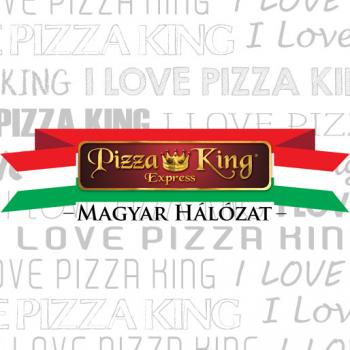 Pizza King 17 Házhozszállítás