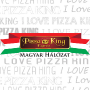 Pizza King 13 - Belépés