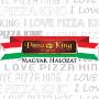 Pizza King Pécs - Belépés