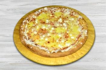 Pizza King 7 - 5 Sajtos pizza - Pizzák - Online order