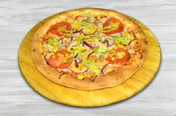 Pizza King 14 - Arriba pizza - Pizza - Online rendelés