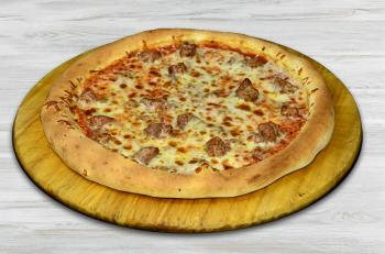 Pizza King 10 - Bugaci pizza - Pizza - Online rendelés