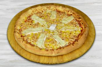Pizza King 7 - Cempella pizza - Prémium pizza - Online rendelés