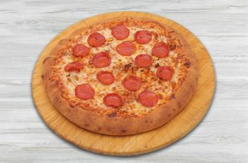 Pizza King 7 - Dopping pizza - Prémium pizza - Online rendelés
