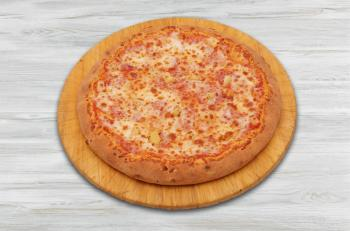 Pizza King 21 - Hawaii pizza - Pizzák - Online rendelés