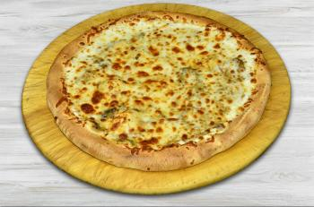 Pizza King 9 - King special pizza - Prémium pizza - Online rendelés