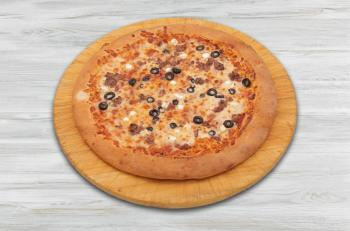 Pizza King 14 - Leonardo pizza - Pizza - Online rendelés