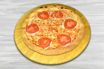 Pizza King 7 - Margarita pizza - Pizza - Online rendelés