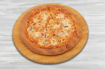 Pizza King 9 - Rockfort pizza - Pizza - Online rendelés