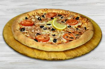 Pizza King 9 - Szicíliai pizza - Pizza - Online rendelés