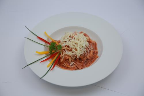 Pizza King 7 - Barbecue-s spagetti - Tészta - Online order