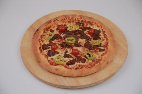 Pizza King 14 - Bugaci pizza - Pizza - Online rendelés
