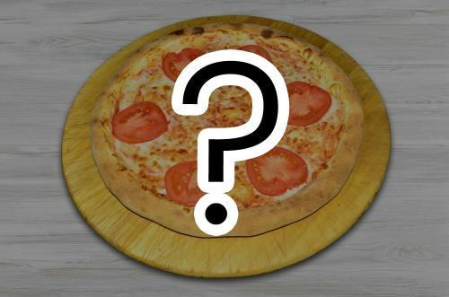 Pizza King 7 - Breakfast pizza - Pizza - Online rendelés