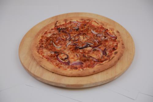 Pizza King 7 - Gyrosos pizza - Pizza - Online order