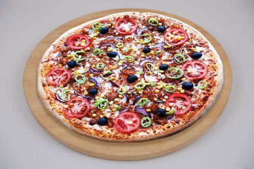 c8b316e97f Pizza King 7 - Jani speciál pizza - Szuper ajánlat - Online rendelés