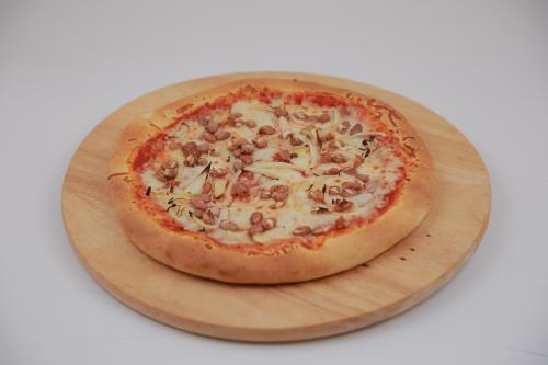 Pizza King 7 - Piedone pizza - Pizza - Online rendelés